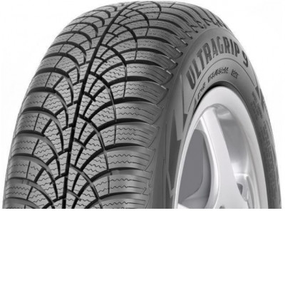 165/70 R14 81T Goodyear Ultra Grip 9+